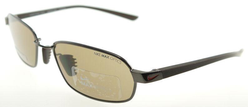 2d43db4799e8 NIKE VANTAGE 300 Brown / Brown Sunglasses EV0543 203 - $107.31