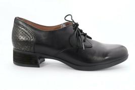 Dansko Louise Antiqued Oxford Calf Black  Women's Size EU 41 (EPB) 3811 - $89.00