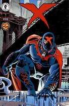 Comics Greatest World X #1 Rick Leonardi Dark Horse Comics NEW - 1994 - $3.99