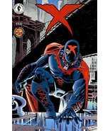 Comics Greatest World X #1 Rick Leonardi Dark Horse Comics NEW - 1994 - $3.50