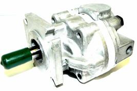 HANNIFIN D09BA2F HYDRAULIC GEAR PUMP image 1