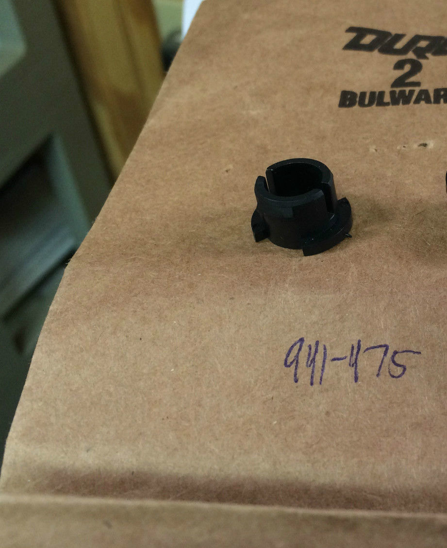 Primary image for MTD *OEM* Bushing part # 941-0475 *NEW* .380 ID (OD)