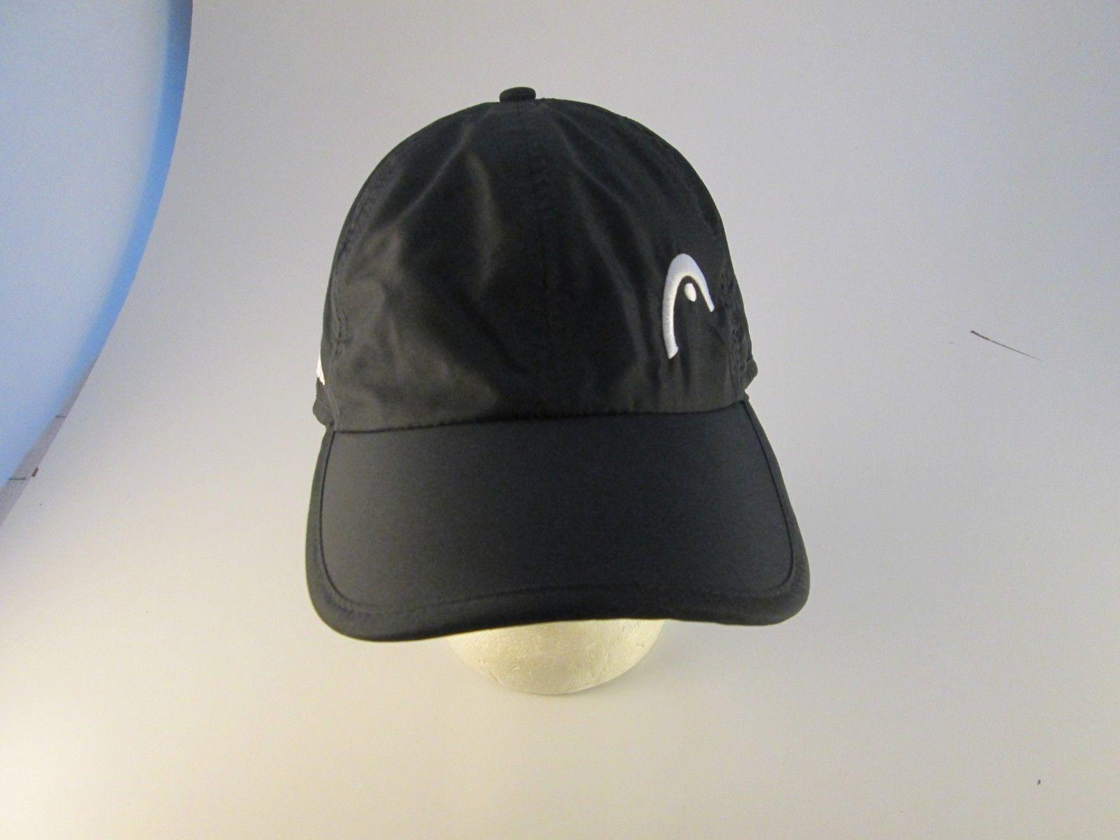 7e286b2e10990 Head Penn Logo Tennis Pro Player Hat Cap and 50 similar items