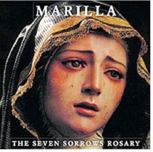 THE SEVEN SORROWS ROSARY with Marilla Ness