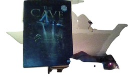 THE CAVE DVD - $3.00