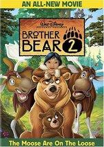 Disney Brother Bear 2 (DVD, 2006)