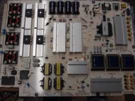 EAY63348801 Power Supply Board From LG 55EC9300 LCD TV