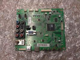 75033702 Main  Board From Toshiba 29L1350 / 29L1350U LCD TV
