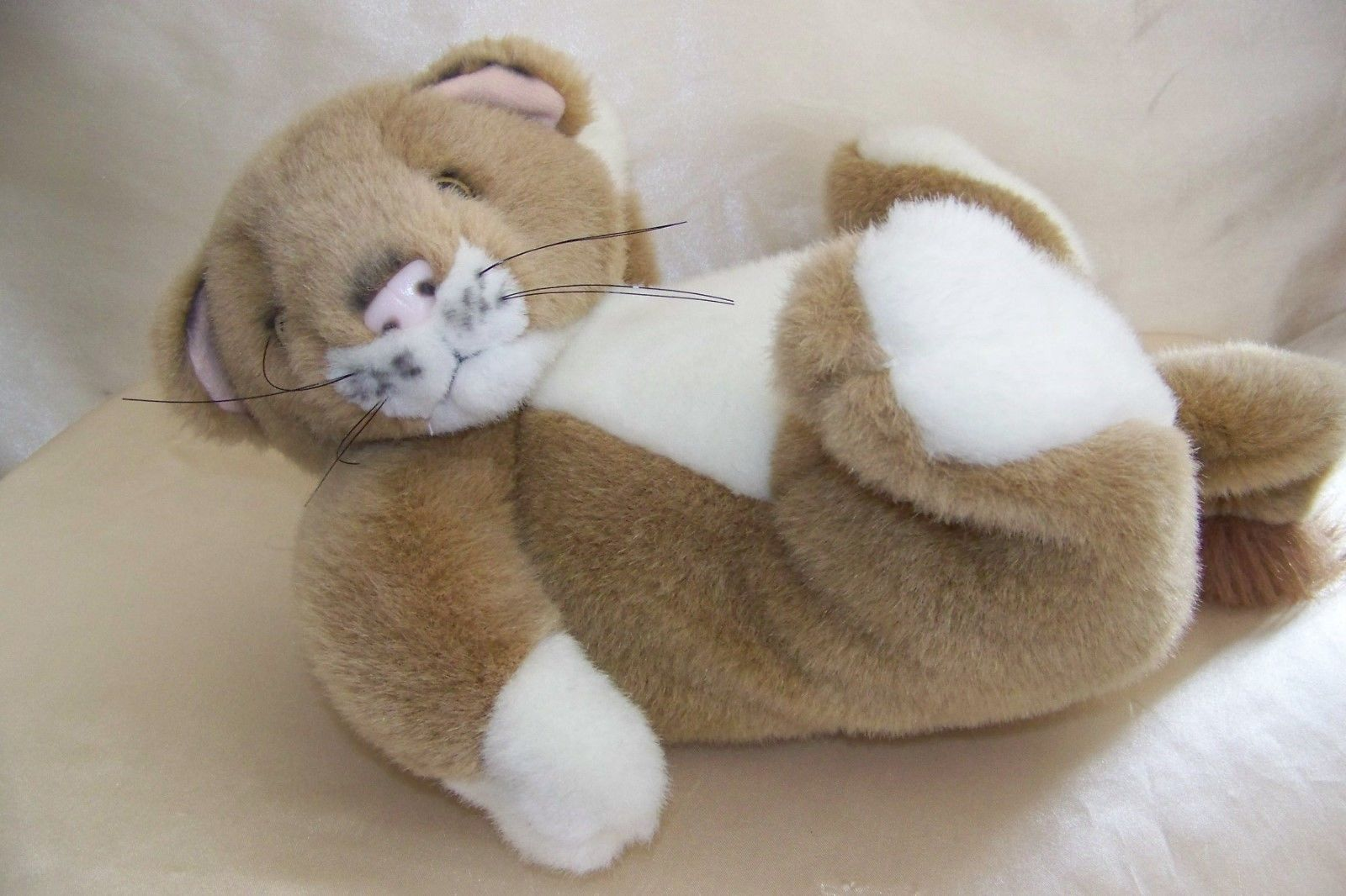 Primary image for Sweet plush lion cub 13""