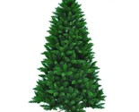 Unlit_artificial_christmas_tree_7_ft_thumb155_crop