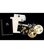 U2 - The Joshua Tree Deluxe 2 Cd Dvd Book Print... - $60.00