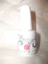 Make You Blink Pink Nail Harmony Gelish UV Gel Polish 0.5oz Soak Off Nail Polish - $19.99