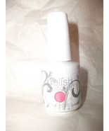 Make You Blink Pink Nail Harmony Gelish UV Gel Polish 0.5oz Soak Off Nai... - $19.99