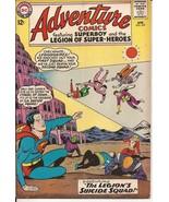 DC Adventure Comics #319 The Legion's Suicide Squad Superboy Smallville - $14.95