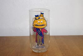 "Mayor McCheese Glass Collector Series ""C"", 1977 (McDonald's) - $12.50"