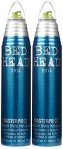 TIGI Bedhead Masterpiece Hairspray, 9.5 oz, 2 pk by TIGI Bedhead - $45.86