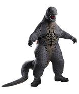 Godzilla Blowup Adult Costume Monster Beast Bestseller Scary RU880856 CHEAP - $84.99