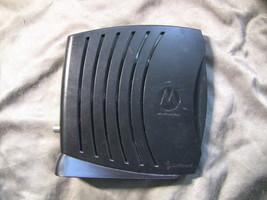 Motorola Surfboard Cable Modem SB5120 - NO POWER CORD - $7.00