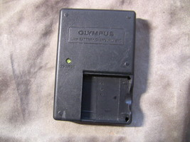 Olympus Camera Battery Charger LI-50CBA - $7.00
