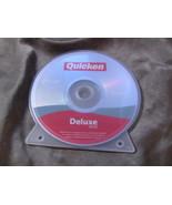 Quicken Deluxe (2010) Windows XP/Vista/7 - $10.00