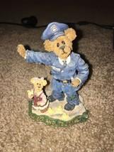 Boyds Bears: Sgt O' Beara With Ali & Friends - 1st Edition 1E/330 #22774... - $44.32