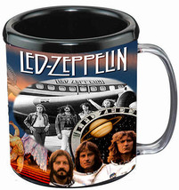 Led Zeppelin Mug NEW - $8.95