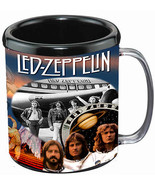 Led Zeppelin Mug NEW - $8.95