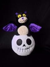 Simon and Skully Animated Halloween Plush Singing Decoration - $29.35