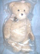 "Boyds Bears ""Jackie""- #02007-52 - 15"" Plush Bear- 2007 FoB Exclusive - $39.99"