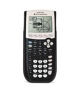 TI-84 PLUS GRAPHING CALCULATOR - $103.92
