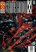 Generation X (1994 series) #3 DELUXE [Comic] [J... - $5.87