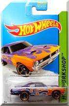 Hot Wheels - '71 Dodge Demon: HW Workshop 2014 - Heat Fleet #216/250 *Pu... - €4,56 EUR