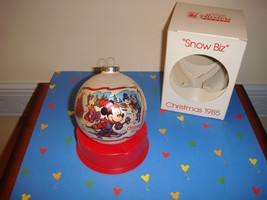 Schmid 1985 Walt Disney Christmas Ornament 12th In Series - $14.49