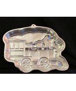 1983 Wilton #205-3649 Vintage Steam Little Loco... - $19.95