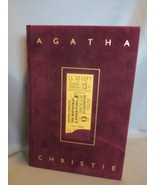 Agatha Christie. The Franklin Library Mystery. The Mouse Trap and Other... - $7.00