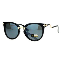 VG Occhiali Sunglasses Womens Rhinestone Arrow ZigZag Design UV400 - $10.95
