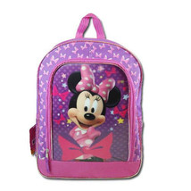 Minnie Mouse Full Size Backpack - $9.95