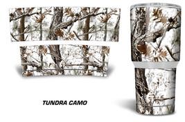 Premium Graphic Decal Skin for RTIC 20 oz Rambler Tumbler Thermos Bottle... - $243,02 MXN