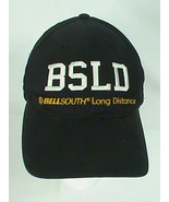 BellSouth Long Distance BSLD Telephone Hat - $10.88