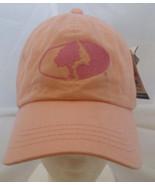 Mossy Oak Pink Womens Adjustable Hat - $9.89