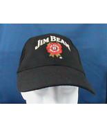 Jim Beam Adjustable Black Hat  A100 - $14.84