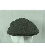 Jaxon Cabbie Newsboy Hat Size Medium - $14.84