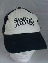 Samuel Adams Adjustable Hat Advertising - $14.84