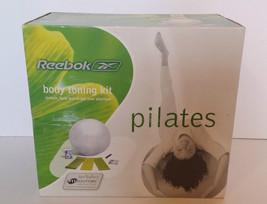 Reebok Pilates Body Toning Kit - $8.90