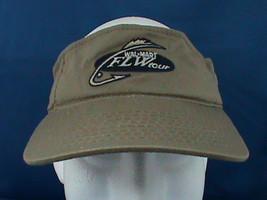 Ranger Boats WalMart FLW Tour Adjustable Visor Hat - $14.84