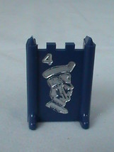 Stratego 1977 Blue Major #4 Replacement Board G... - $1.97