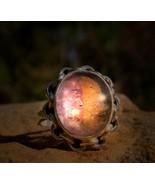 Haunted ring custom conjured spirit by PROFESSI... - $250.00