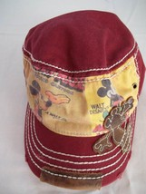 Walt Disney World Vintage Mickey Mouse Cap/Hat - Adult One Size - NWOT - $14.99