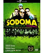 Sodoma... The Dark Side Of Gomorrah (DVD, 2012) - $4.95