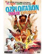 Ozploitation Trailer Explosion (DVD, 2014) - $5.95